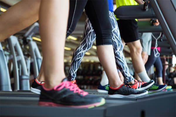 allenamento cardiovascolare