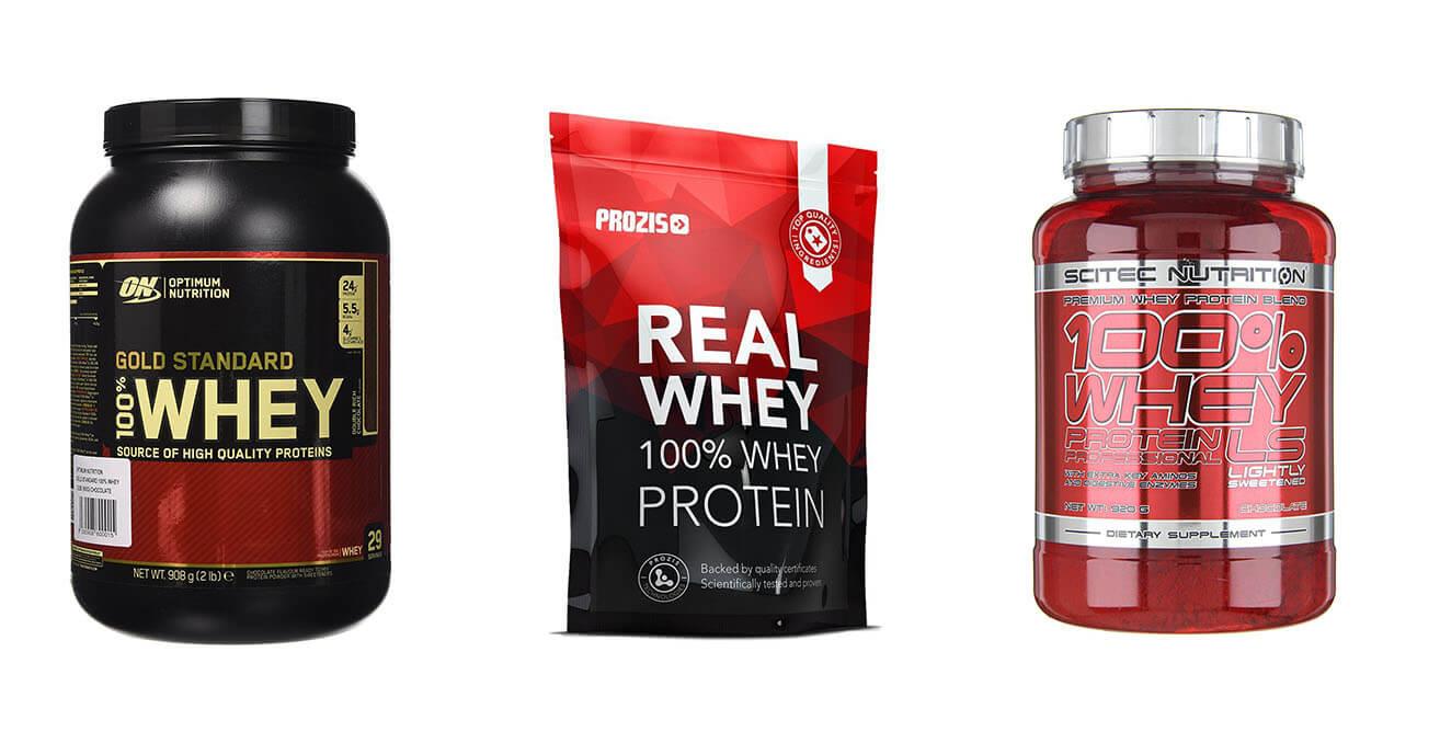 Immagine proteine