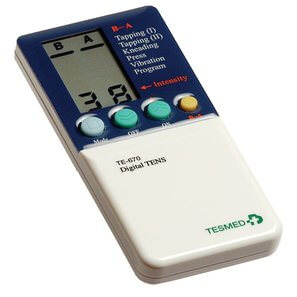 Tesmed TE670