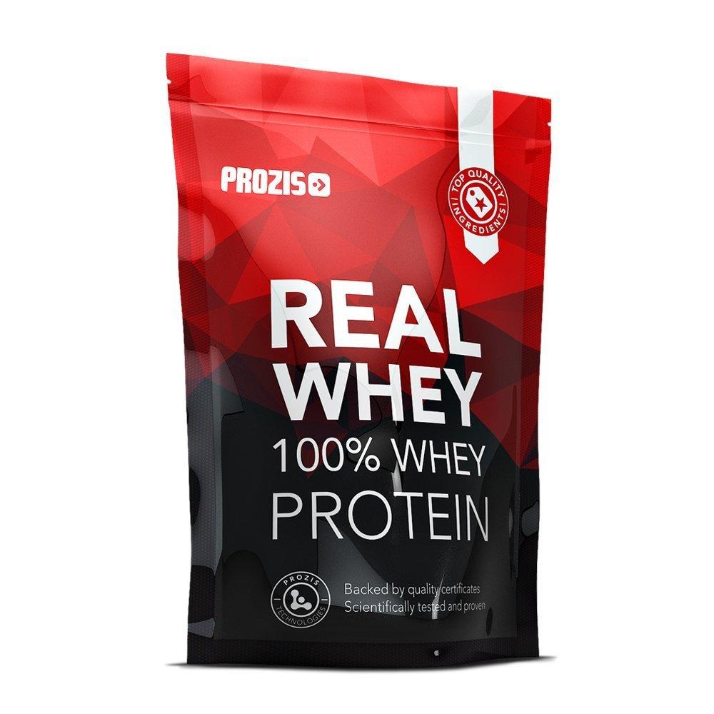 proteine in polvere whey